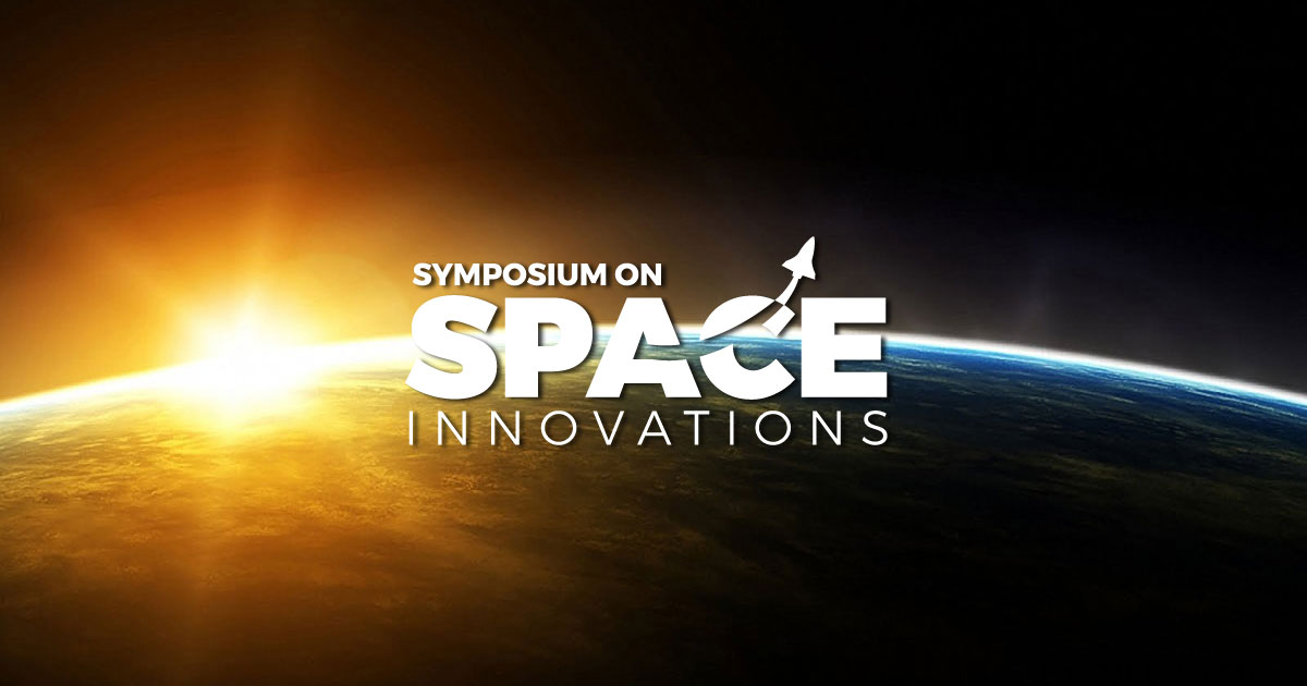 symposium on space innovations